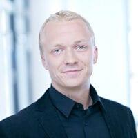 Jan Köpper von der GLS-Bank
