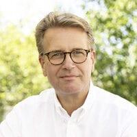 Porträt von Martin Gräfer