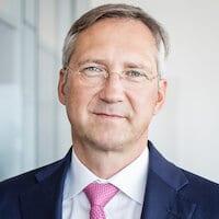 Dr. Bert Flossbach, Gründer und Vorstand von Flossbach von Stroch