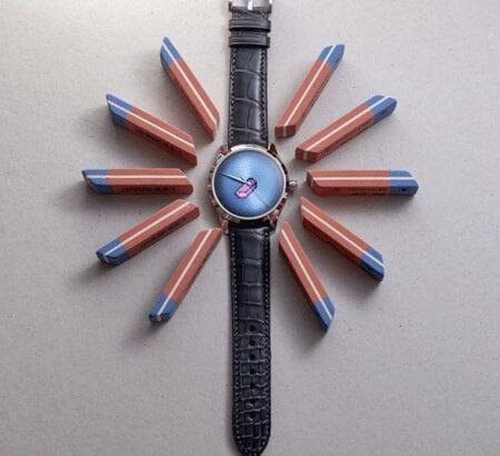 Uhr Endeavour Centre Seconds Concept von H. Moser & Cie.