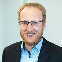 Portrait von Dr. Mirko Ebbers