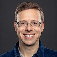 Portrait von Peter Borchers