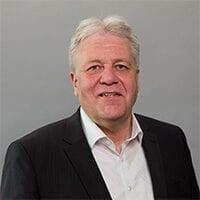 Porträt von Rainer Ebenkamp