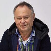 Portrait von Richard Lampert
