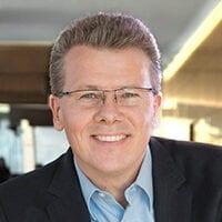 Portrait von Werner Schwarz