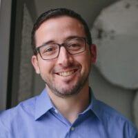 Portrait von Xavier Gonzalez