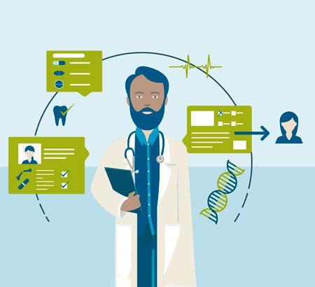 ERP-Digitalisierungs- und Innovationskredit im Gesundheitswesen