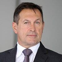 Claus Sauter, CEO von VERBIO