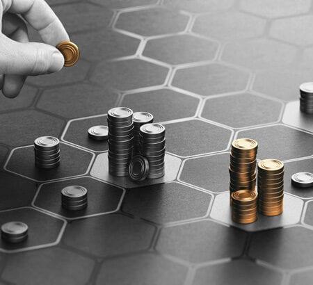 Fürs Alter Geld zurücklegen