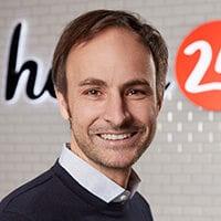 Marc Appelhoff, CEO von home24