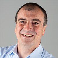 Porträt von Orhan Dayioglu