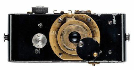 Ur-Leica von 1914