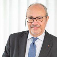 Andreas Kaufmann, Aufsichtsratsvorsitzender von Leica