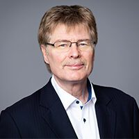 Portraitfoto Dr. Ralf-Uwe Bauer