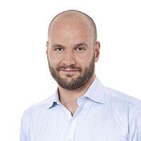 Portraitfoto Christian Miele.