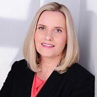 Stephanie Griese von Signal Iduna