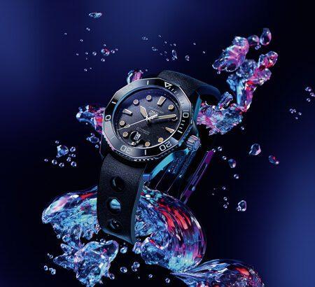 Taucheruhr Aquaracer Professional 300 limit von TAG Heuer