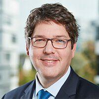 Dirk Hünerbein von URW