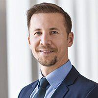 Jan Siorak von der DekaBank