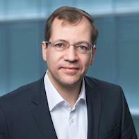 Jochen Möbelt, Deutsche Bank Research