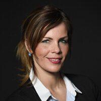 Portrait von Rebecca Gellert