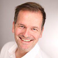 Porträt von Jörn Thiemer